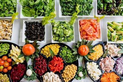 Benefits of Vegetables in Your Diet