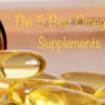The 5 Best Omega-3 Supplements