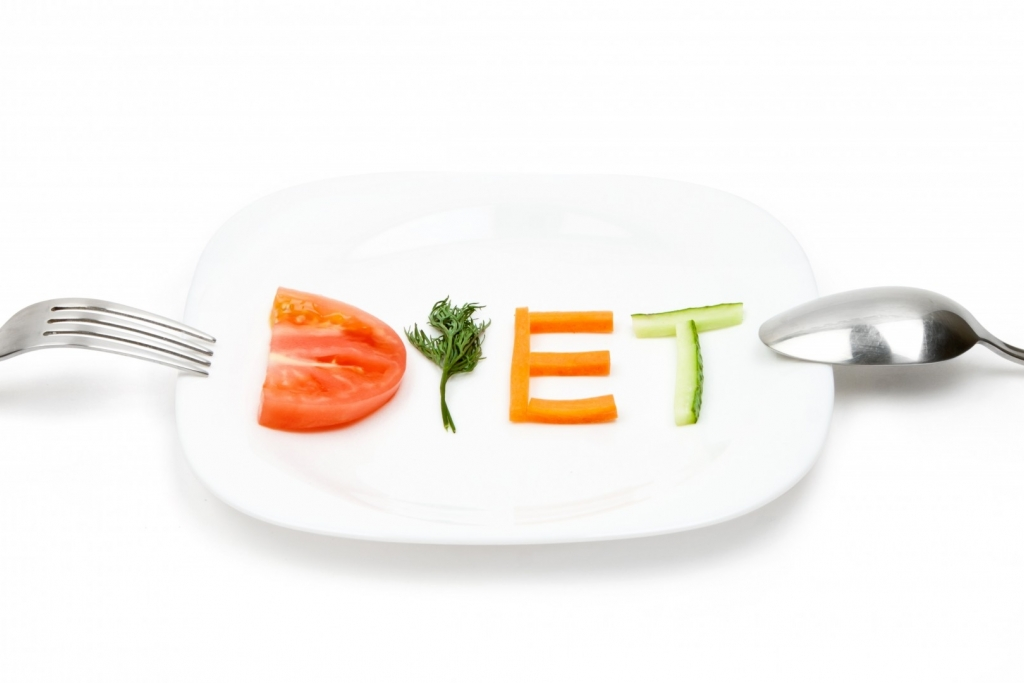The 5 Best Diets Overall